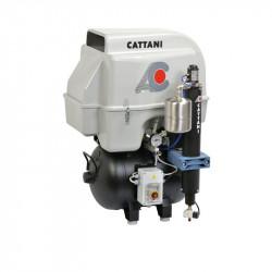 Compresseur Cattani AC100 capoté