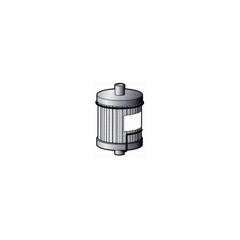 Filtre bactériologique 042010